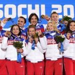 Сборная России в шаге от полной дисквалификации с зимней Олимпиады 2018