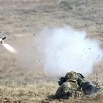 WSJ: США одобрили поставки противотанкового оружия Украине