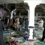 В Египте в результате терракта в мечети погибло 50 человек