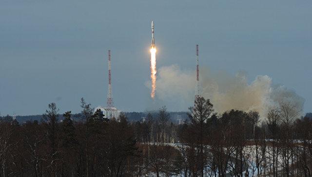 Запуск неудался: ракета с19 спутниками взорвалась иупала в РФ