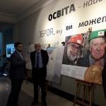 Две украинские компании выиграли тендер в ЦЕРН