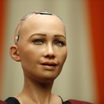 Первый в мире робот с гражданством задумался о создании семьи и выбрал имя для дочери