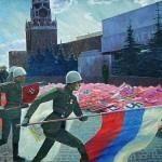 Прокуратура Крыма инициирует Нюрнбергский процесс над русскими оккупантами