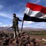 Сирийский узел — кто с кем воюет