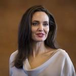 Анджелина Джоли рассказала о сексуальных домогательствах