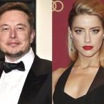 Миллиардер Илон Маск признался, что его бросила бывшая жена Джонни Деппа