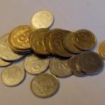 НБУ планирует перестать чеканить новые монеты