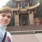 Украинец завоевал золотую медаль на Чемпионате мира по кунг-фу