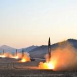 Пхеньян заявляет об успешном испытании ракет, способных долететь до берегов США