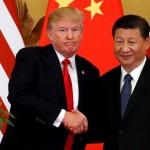 Трамп заключил в Китае торговые соглашения на 253 млрд долларов