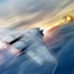 Истребители США получат лазерное оружие к 2021 году (видео)