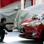 У Tesla обвал производства автомобилей, а у Илона Маска — паника