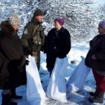 В штабе АТО подтвердили взятие под контроль ВСУ двух сел в Донецкой области