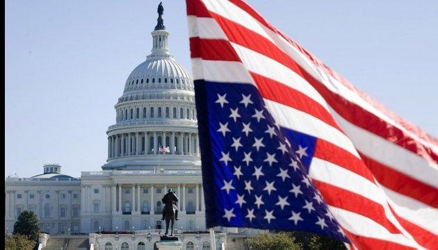 Сенат США одобрил военный бюджет на будущий 2018г.
