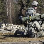 ВСУ готовятся принять на вооружение американские противотанковые системы Javelin