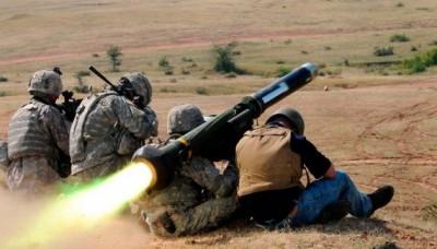 Литва передаст Украине вооружение практически на2млневро