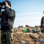 Хорошая новость из АТО: живы двое бойцов, которые считались погибшими