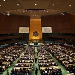 К украинской резолюции по Крыму в ООН как соавторы уже присоединились 40 стран