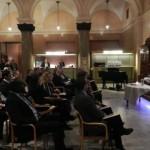 В парламенте Швеции впервые почтили память жертв Голодомора в Украине