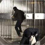 В Москве из хранилища банка былыи похищены $5 млн без следов проникновения