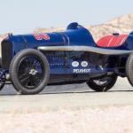 Раритетный автомобиль Peugeot 1914 года продали на аукционе за 7 миллионов