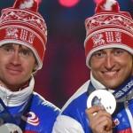 Олимпийский позор: российские спортсмены снялись с соревнований после информации о приезде допинговых офицеров