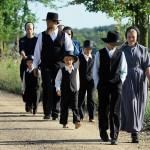 Амиши штата Индиана живут на 14 лет дольше других людей из-за мутаций в хромосомах