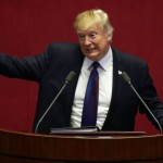 Трамп сделал «последнее» десятое предупреждение КНДР