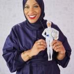 Компания Muttel выпустила Барби для мусульманских девочек в хиджабе