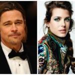 Брэд Питт вероятно завел роман с принцессой Монако — СМИ