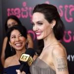 Анджелина Джоли готовится к свадьбе, но Брэд Питт против — СМИ