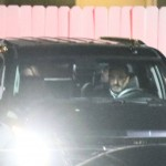 Леонардо ДиКаприо папарацци застукали с Кейт Уинслет во время поцелуев