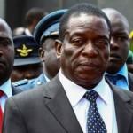 Вице-президент Зимбабве Эммерсон «Крокодил» Мнангагва принес присягу президента