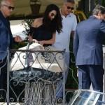 «Самый добрый актер Голливуда» — Джордж Клуни подарил своим друзьям несколько чемоданов денег