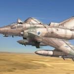 Израиль нанес удар по иранской базе вблизи Дамаска, обойдя ПВО РФ