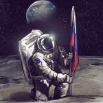 На Луну не полетят: деньги, предназначенные для реализации проекта полета на Луну — украдены
