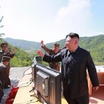 США неожиданно предложили вернуться КНДР к переговорам