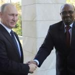 В Судане уже сейчас воюют россияне — источник и подробности