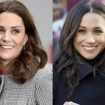 Кейт Миддлтон и Меган Маркл проведут Рождество вместе: принц Гарри с невестой поедет в гости к брату