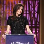 Анджелина Джоли поддержала мировой феминизм