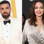 Певец из Канады признался в любви Анджелине Джоли