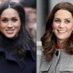Невеста принца Гарри стала звездой номер один среди знаменитостей года