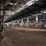 Промпроизводство в России падает рекордными темпами — Росстат