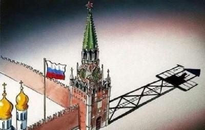 Новый пакет антироссийских санкций США дополнят закрытым списком жителей Российской Федерации