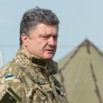 Порошенко: При обмене пленными не был выдан ни один гражданин РФ