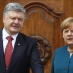 Порошенко анонсировал проведение референдумов по вступлению в НАТО и ЕС