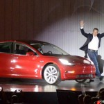 В Германии уже похоронили Tesla