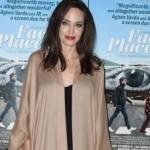 Анджелина Джоли призналась, что влюбила в себя Брэда Питта
