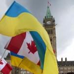Парламент Канады: дать Украине летальное оружие, отменить визы для украинцев