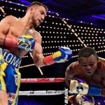 Украинец возглавил рейтинг лучших боксеров мира по версии ESPN